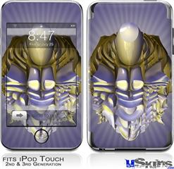 iPod Touch 2G & 3G Skin - Enlightenment
