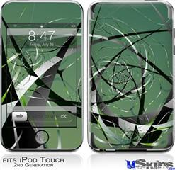 iPod Touch 2G & 3G Skin - Airy