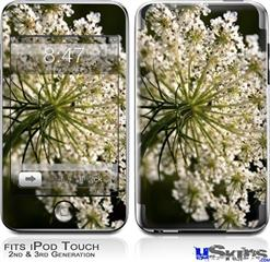 iPod Touch 2G & 3G Skin - Blossoms
