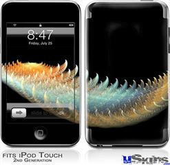 iPod Touch 2G & 3G Skin - Classic Fuzz