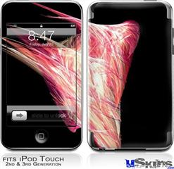 iPod Touch 2G & 3G Skin - Grace
