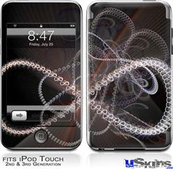 iPod Touch 2G & 3G Skin - Infinity