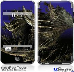 iPod Touch 2G & 3G Skin - Owl