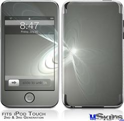 iPod Touch 2G & 3G Skin - Ripples Of Light