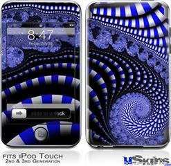 iPod Touch 2G & 3G Skin - Sheets