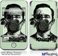 iPod Touch 2G & 3G Skin - And Then